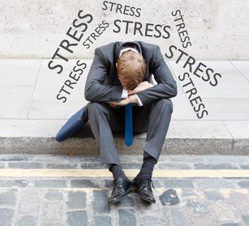 Stres