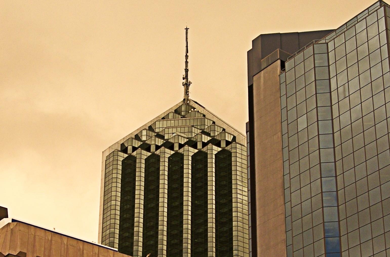 budynek korporacja