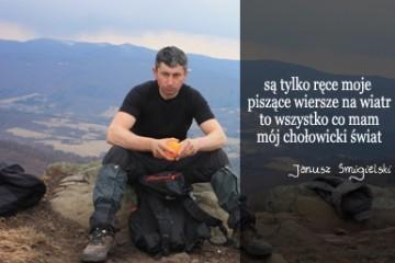 Janusz Śmigielski