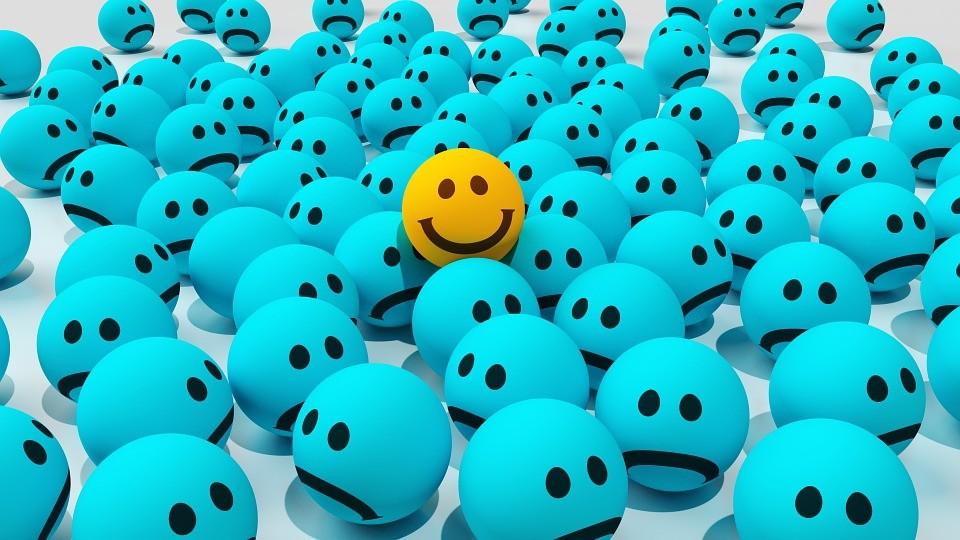 jesteś szczęśliwy?