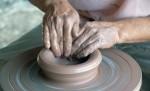 Robienie garnka z gliny
