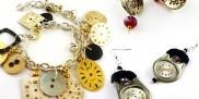 Biżuteria - upcykling