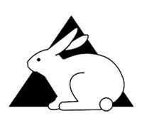 Symbol - nie testowane na zwierzętach