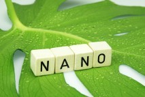 Nanotechnologia w żywności