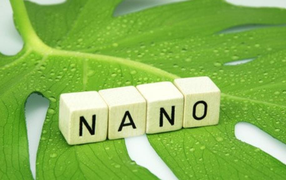 nanotechnologia w jedzeniu