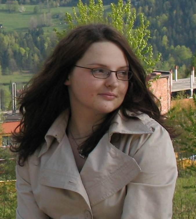Aleksandra Sebastian