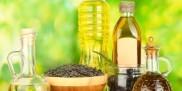 Oleje - jaki olej wybrać?