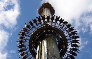 Tower Scream, Niemcy