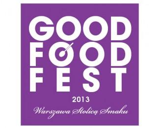 GOOD FOOD FEST 2013 w Warszawie