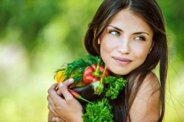 Jedzenie oczyszczające organizm
