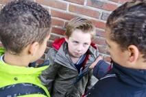 Przemoc w szkole