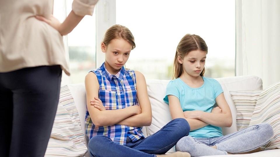sposoby na kłótnie rodzeństwa