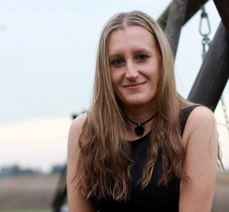 Anna Perlińska-Supeł