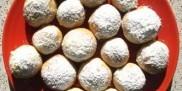 Ciasteczka - przepis