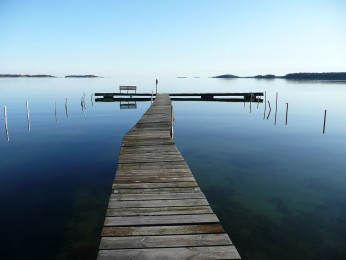 Cisza i relaks