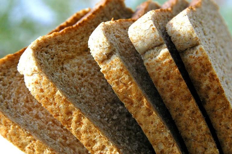 Domowy chleb - zakwas