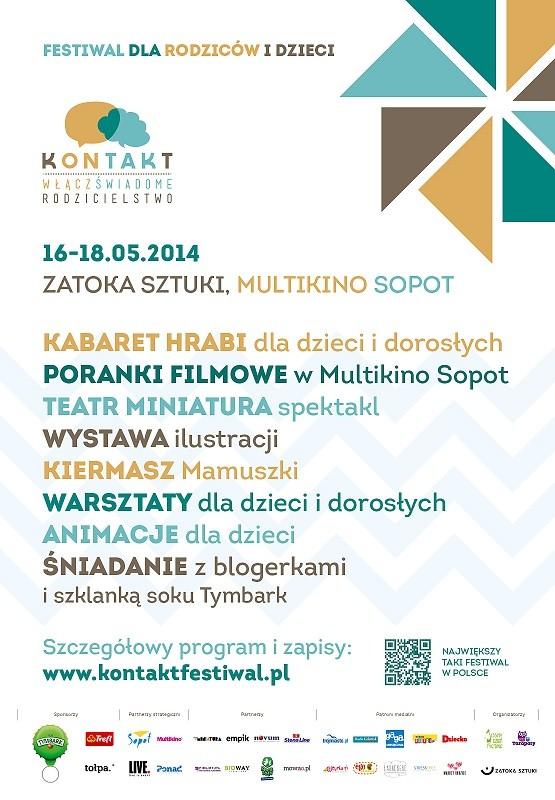 Kontakt Festiwal 2014