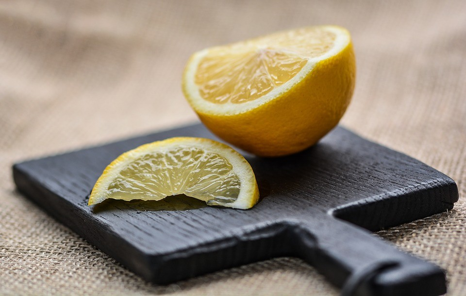 zastosowania cytryny