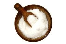 Sól - zastosowanie, rodzaje