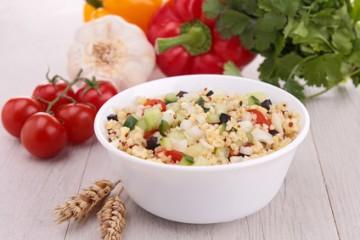 Komosa ryżowa - quinoa