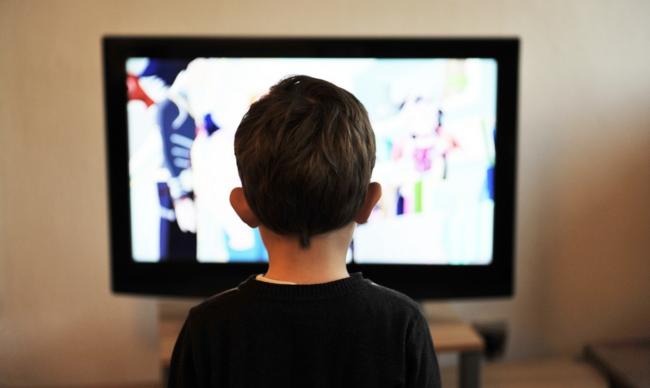 empatyczne dziecko telewizja