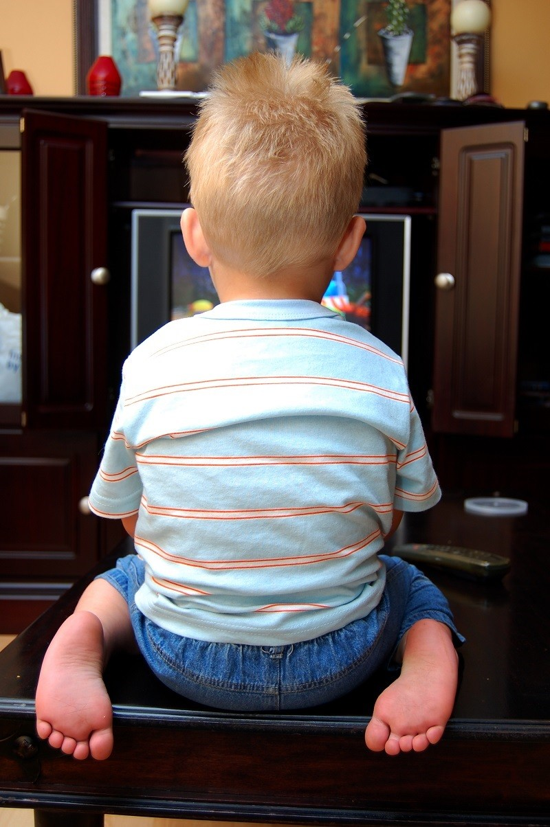 Dziecko - empatia