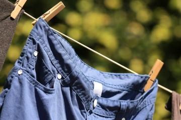 Boraks - płyn do prania