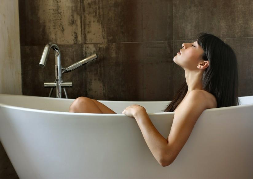 Skrzyp polny - kąpiel