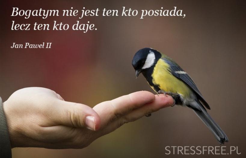 Cytaty - Jan Paweł II
