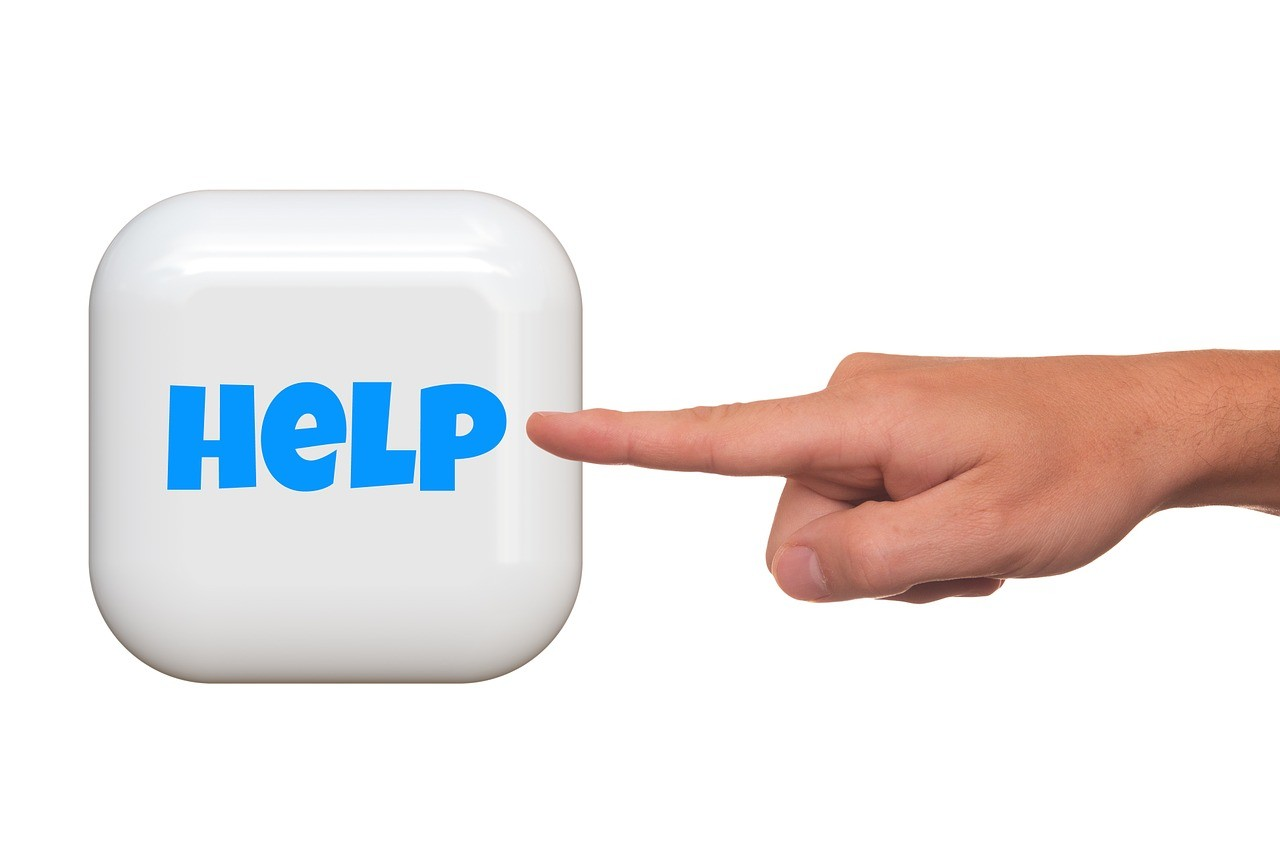 jak mądrze pomagać innym