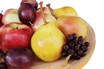 Odporność organizmu - owoce