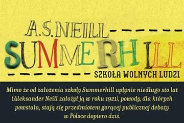 Summerhill - książka