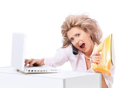 Stres - macierzyństwo