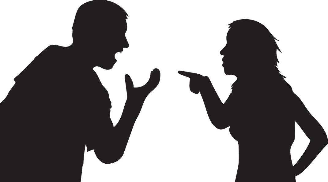 jak opanować gniew