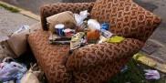 Śmieci - wywóz