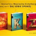 Książki - Wojciech Eichelberger
