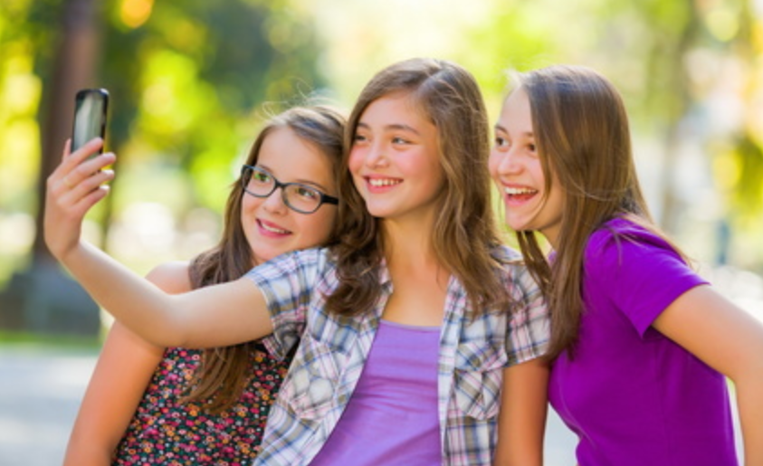 nastolatki zdjęcia