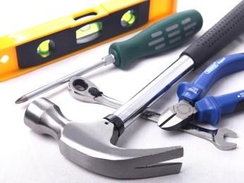 Naprawa - narzędzia