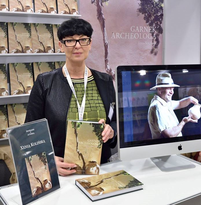 Xenia Kolińska - Garnek Archeologa