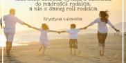 Rodzicielstwo bliskości - Krystyna Łukawska