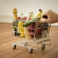 Jak oszczędzać pieniądze na jedzeniu?