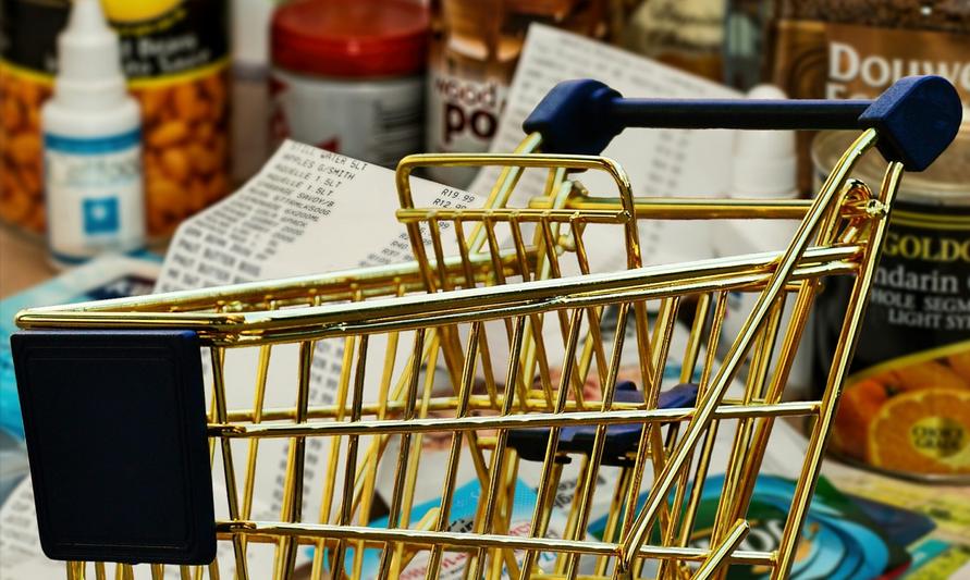 jak oszczędzać na zakupach