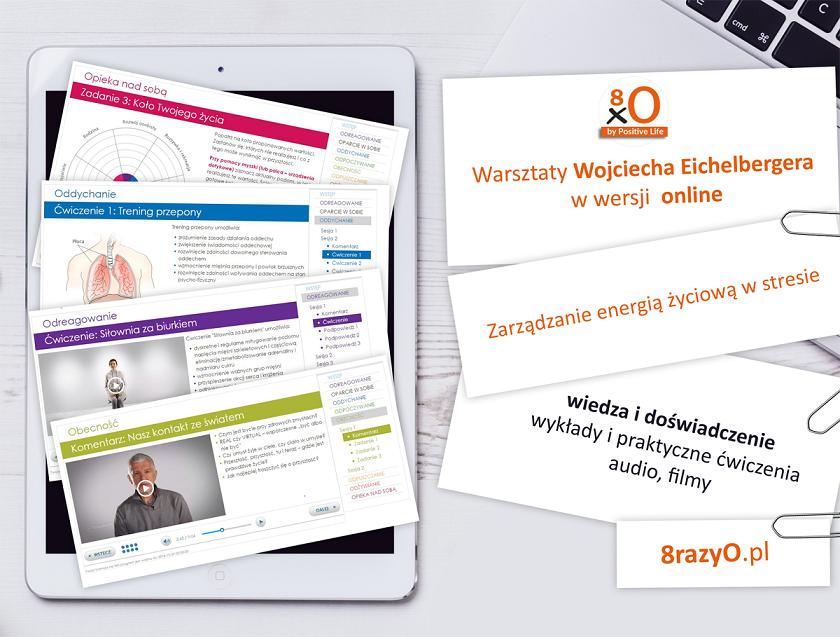 8razyO - warsztaty Wojciech Eichelberger