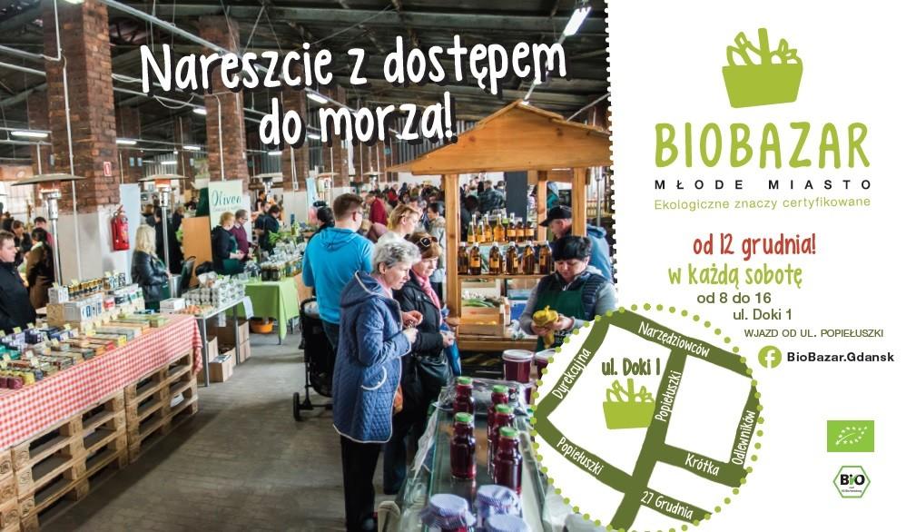 Biobazar - Gdańsk