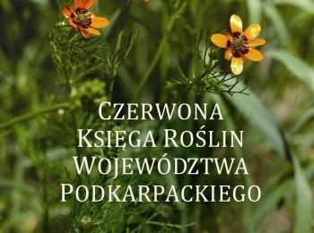 Czerwona księga roślin