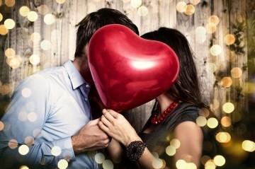 Walentynki - Alma