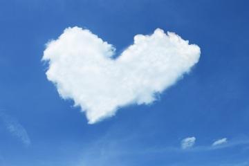 Miłość - serce