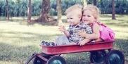 Przyjaciel - przyjaźń