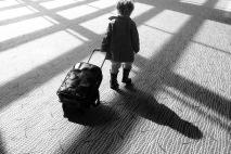 Dzieci - emigracja
