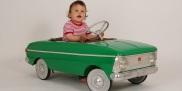Prawo jazdy - kierowca